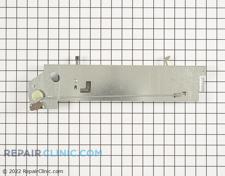 Door Lock Motor and Switch Assembly 32081801        Alternate Product View