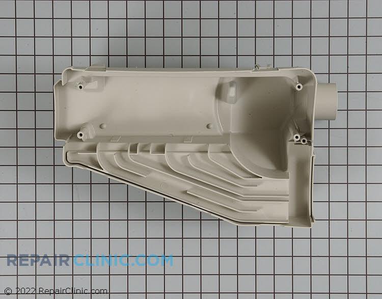 Dispenser Housing WP22003844 Alternate Product View