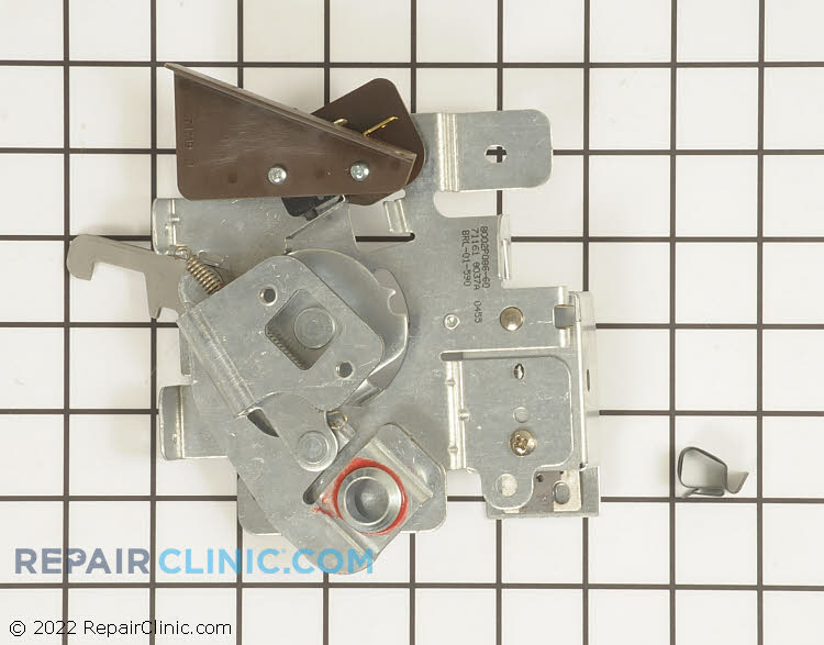 Door Latch 12001942 Alternate Product View