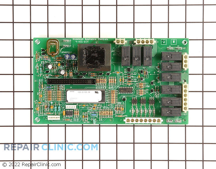 Main Control Board 59001121 Alternate Product View