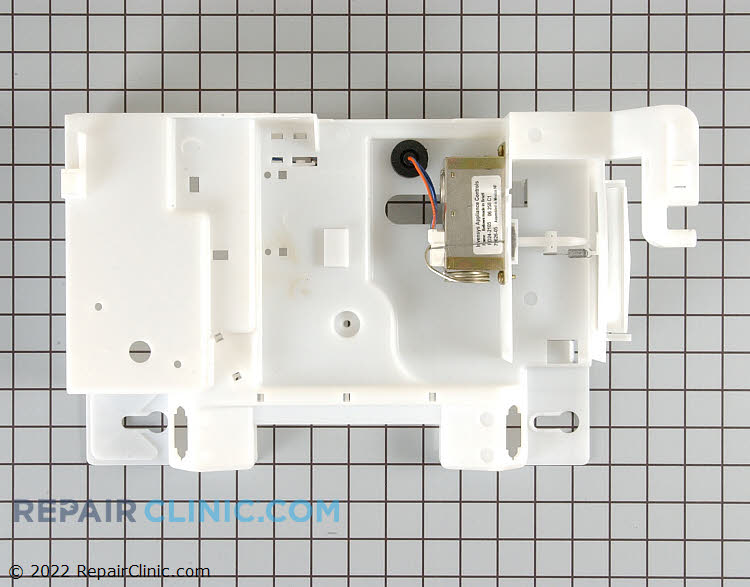 Damper Control Assembly WP61005991 Alternate Product View
