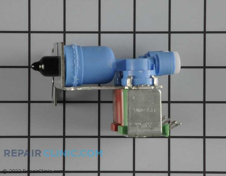 Water Inlet Valve WP67001435 Alternate Product View
