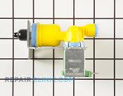 Water Inlet Valve - Part # 4435438 Mfg Part # WP67001478