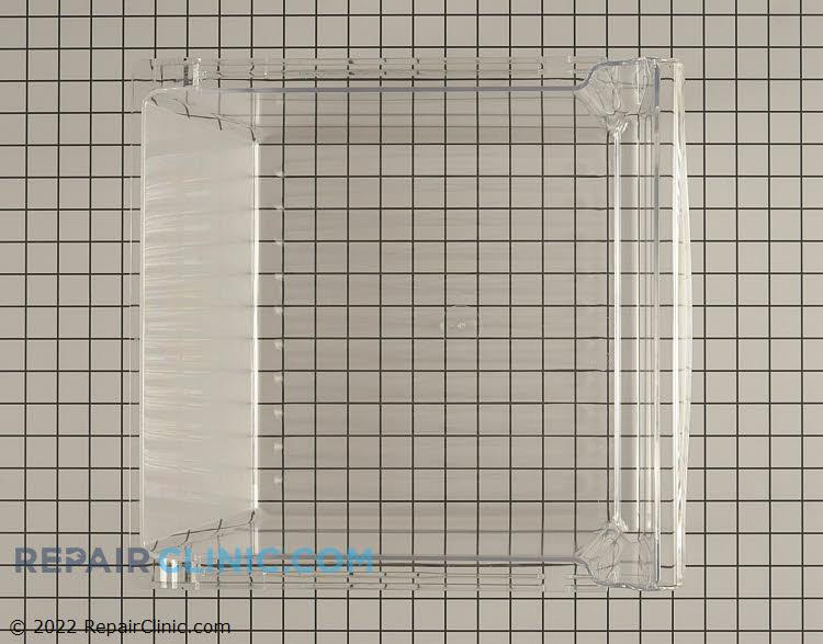 Crisper Drawer WP67002633 Alternate Product View