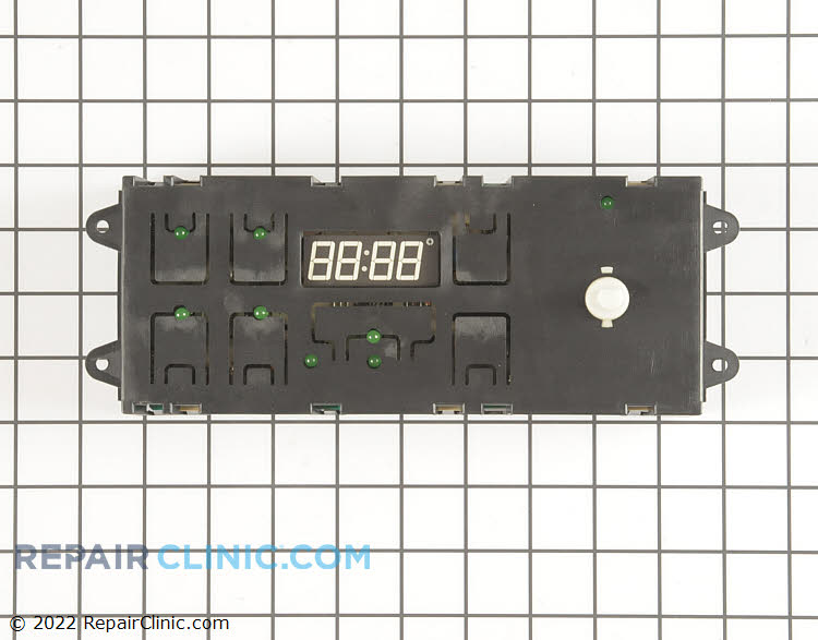 Oven Control Board 77001219        Alternate Product View