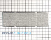 Grease Filter - Part # 1012531 Mfg Part # 00368815