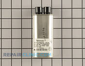 High Voltage Capacitor - Part # 1013725 Mfg Part # 00416262