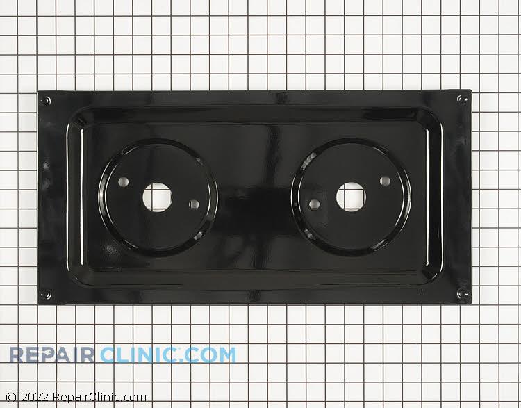 Burner Drip Pan 00219145 Alternate Product View