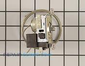 Control Knob - Part # 4455427 Mfg Part # 80-54590-00