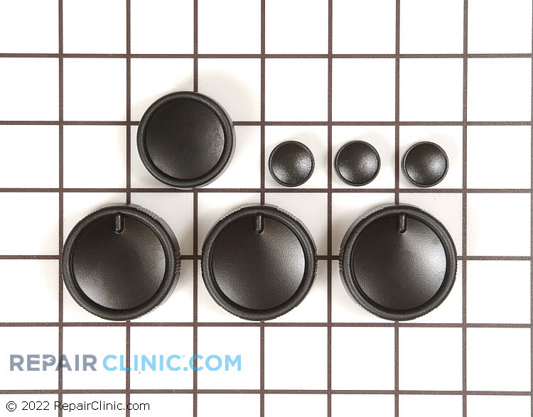 Control Knob Kit 00414200 Alternate Product View