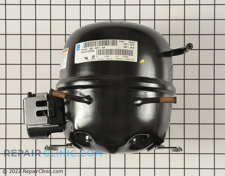 Compressor 216894100 Alternate Product View
