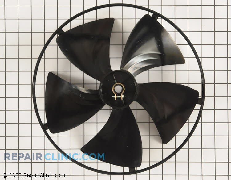 Fan Blade 309651003       Alternate Product View