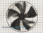 Fan Blade 309651003 00988506 westinghouse air conditioner parts fast shipping  at gsmx.co