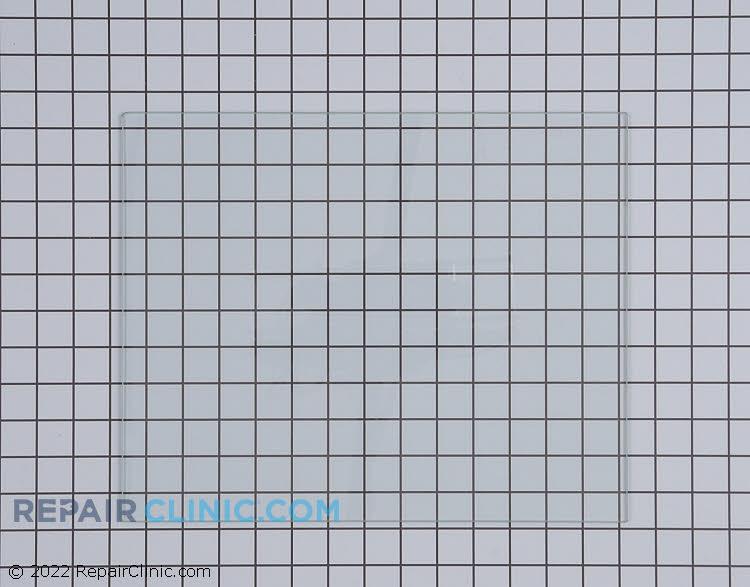 Glass Shelf 240350605       Alternate Product View