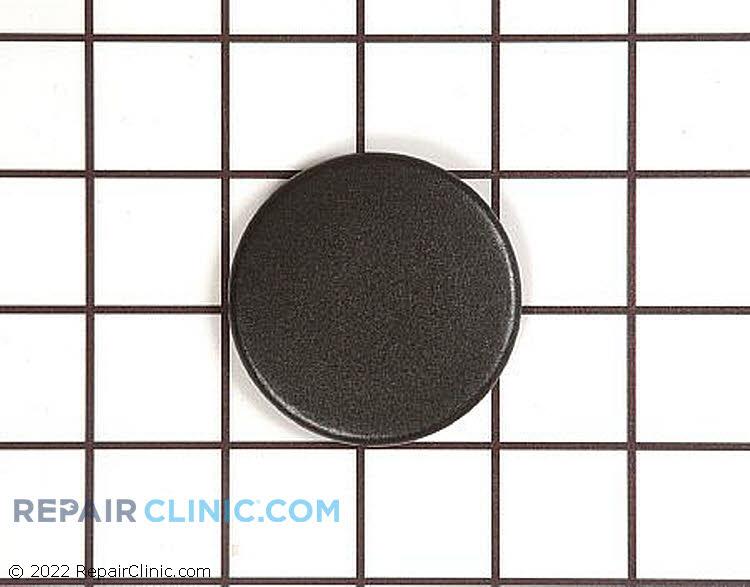 Surface Burner Cap 316206604       Alternate Product View