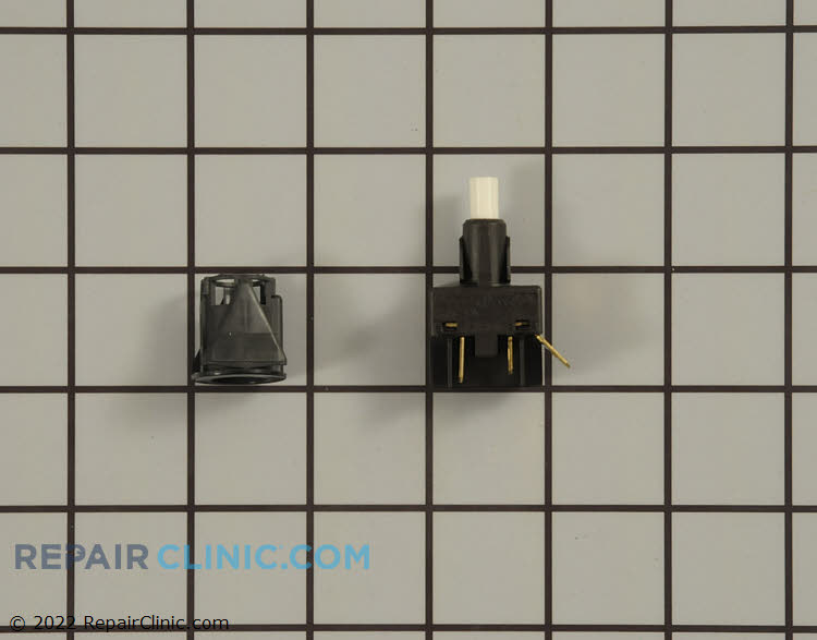 Push Button Switch 5303935218 Alternate Product View
