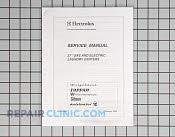 Repair Manual - Part # 1015710 Mfg Part # 5995381885