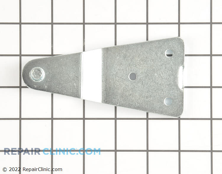 Top Hinge WP2261963 Alternate Product View