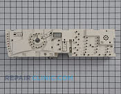 User Control and Display Board - Part # 1017599 Mfg Part # WP8182056