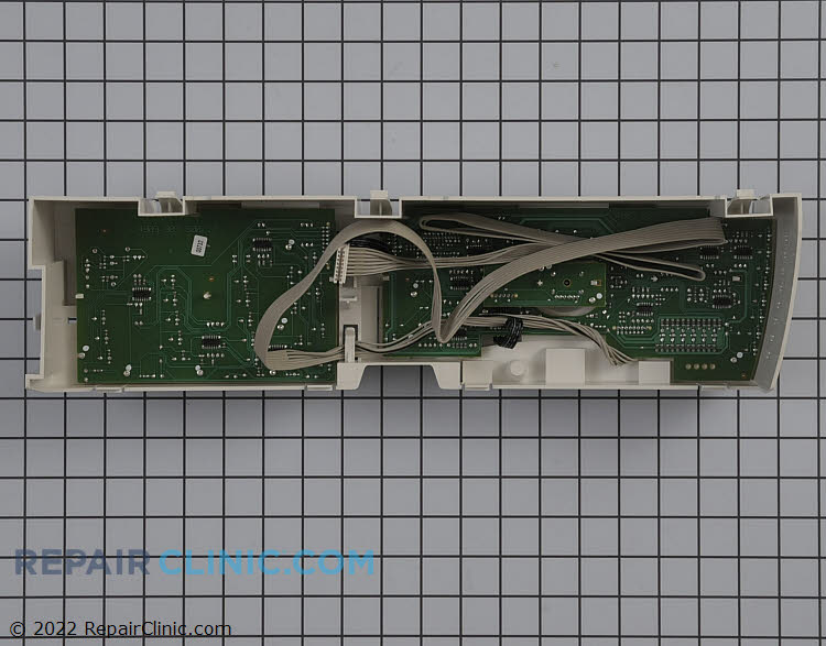User Control and Display Board WP8182056 Alternate Product View