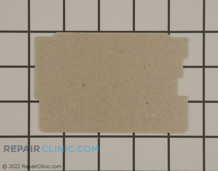 Waveguide Cover 8185333 Alternate Product View