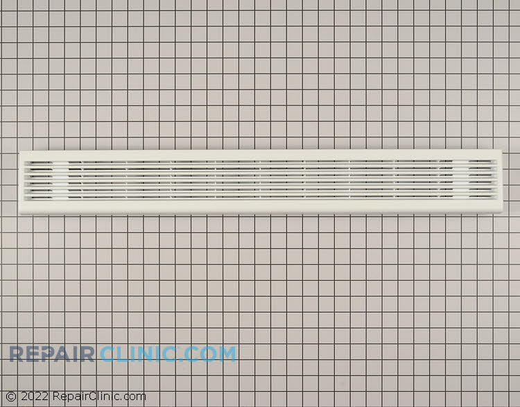 Vent Grille WP8204857 Alternate Product View