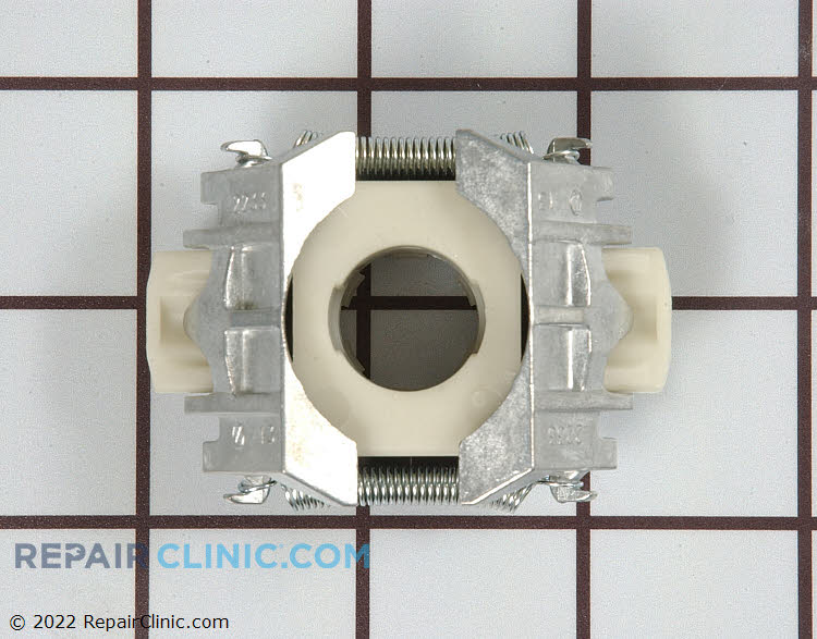 Motor Switch 2467            Alternate Product View