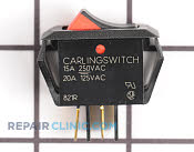 On - Off Switch - Part # 1020831 Mfg Part # 42513