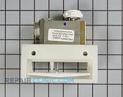 Damper Control Assembly - Part # 1025326 Mfg Part # WP67003410
