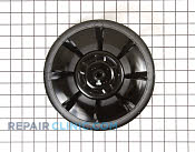 Fan Blade - Part # 1024527 Mfg Part # 49001064