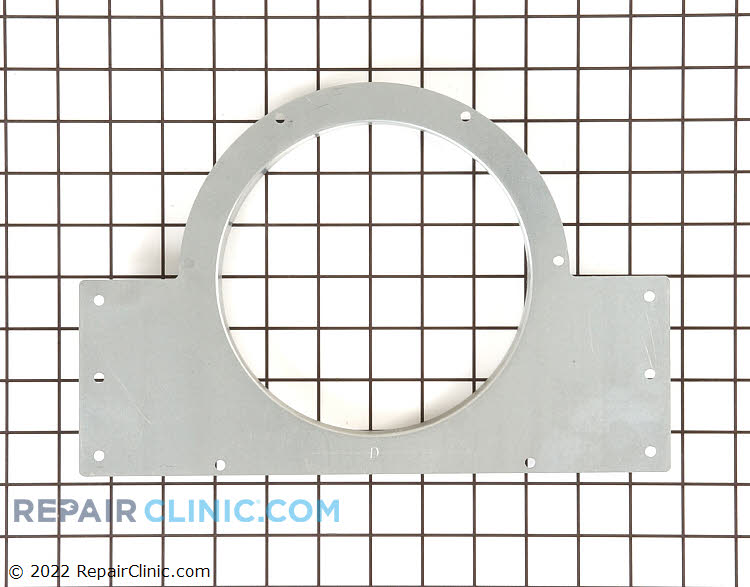 Vent Baffle 49001057 Alternate Product View