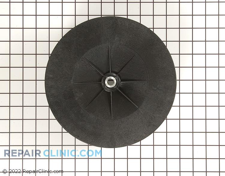 Blower Wheel 97001002 Alternate Product View
