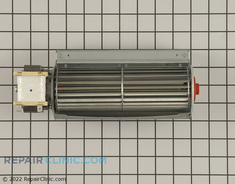 Cooling Fan 74008269 Alternate Product View