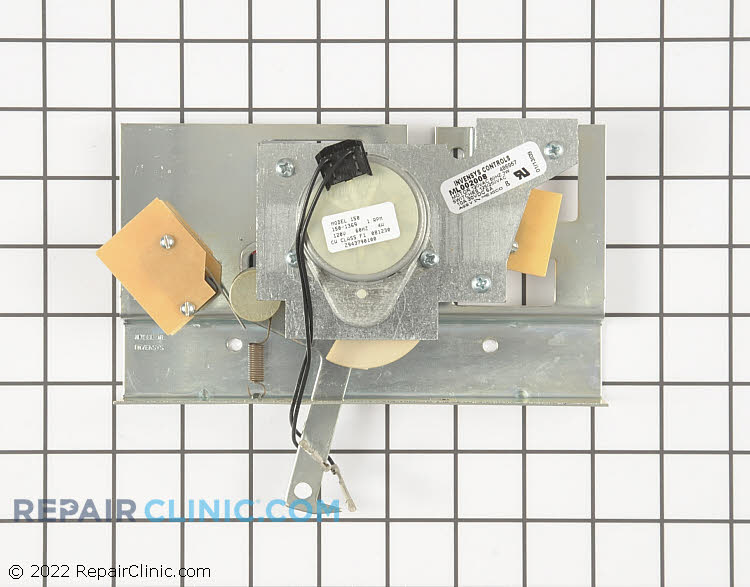 Door Lock Motor and Switch Assembly 00486957 Alternate Product View