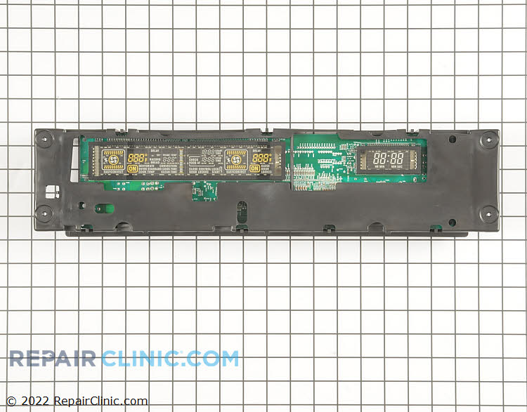 Oven Control Board WPW10438752 Alternate Product View