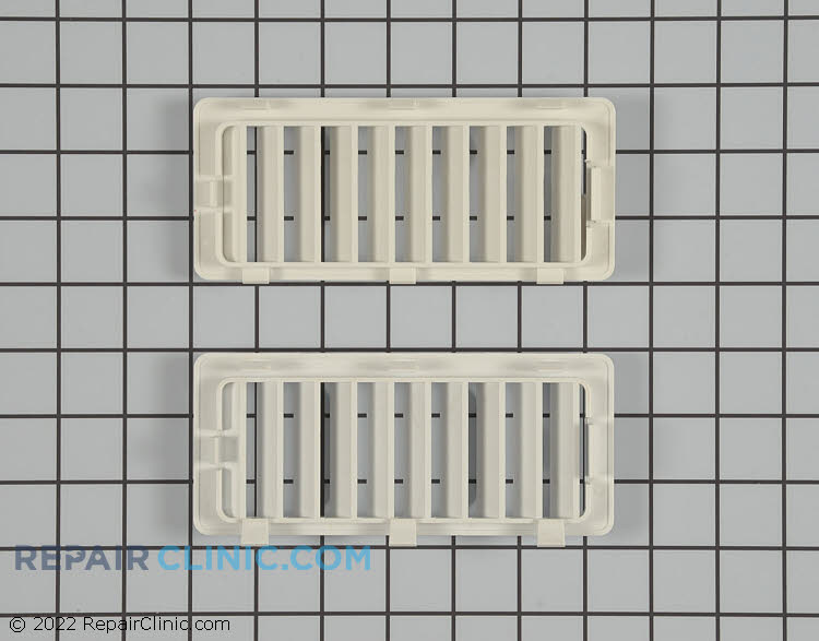 Air Grille 8201651 Alternate Product View