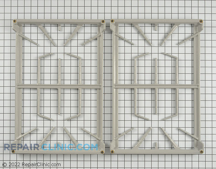 Burner Grate 00142537 Alternate Product View