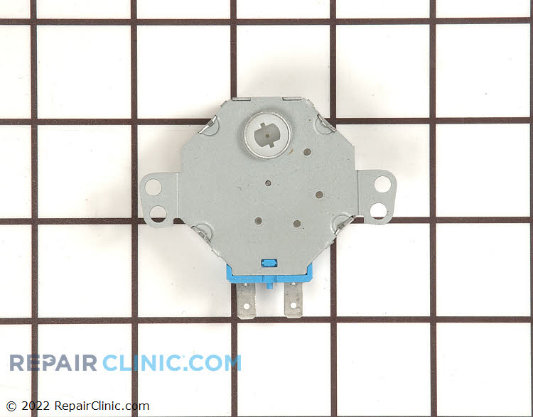 Stirrer Motor RMOTDA209WRE0 Alternate Product View