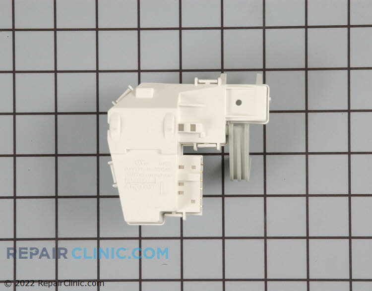 Door Lock WP25001048 Alternate Product View