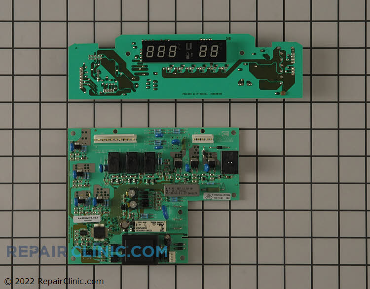 Main Control Board 12002331 Alternate Product View