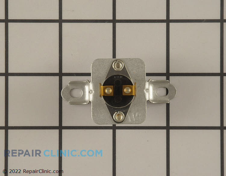 Thermal Fuse WP31001690 Alternate Product View