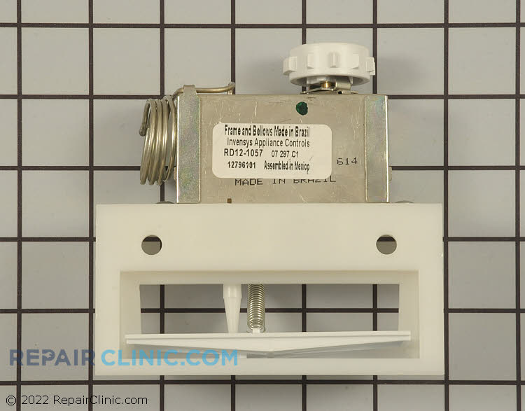 Damper Control Assembly 67003519 Alternate Product View