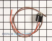 Defrost Thermostat - Part # 1033990 Mfg Part # WP67003426