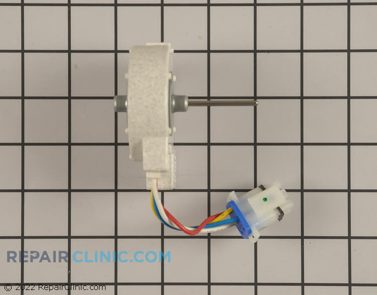 Evaporator Fan Motor WP67003241 Alternate Product View