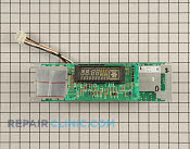 Oven Control Board - Part # 4436350 Mfg Part # WP74009318