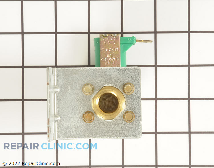 Water Inlet Valve 5304434892 Alternate Product View