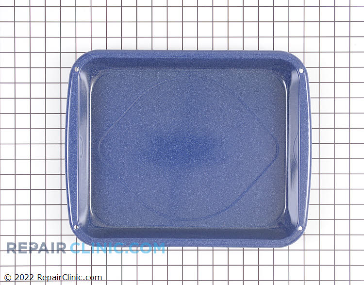 Broiler Pan 318138801 Alternate Product View