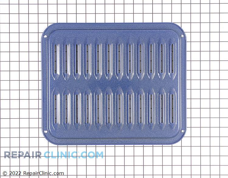 Broiler Pan Insert 318126401 Alternate Product View