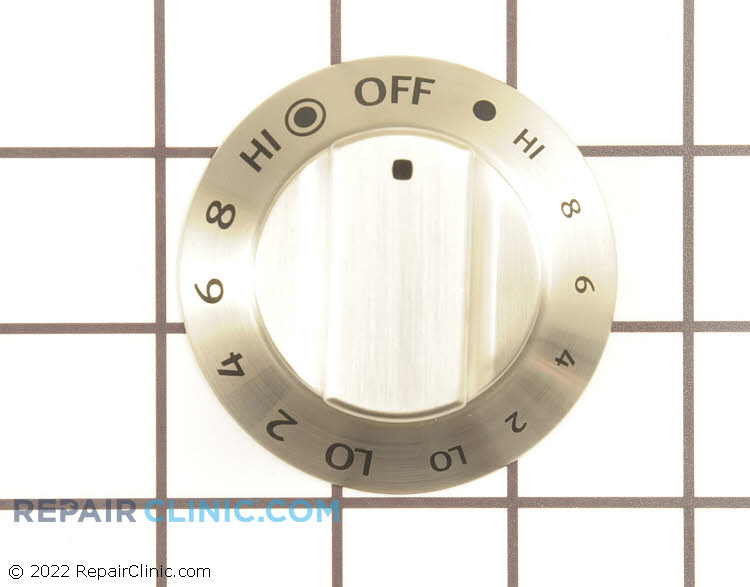 Knob 318242202 Alternate Product View