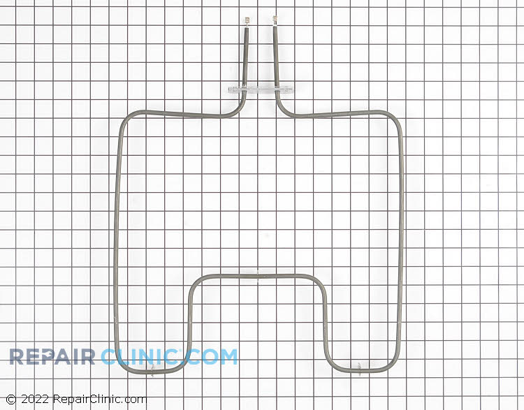 Bake Element 318255001       Alternate Product View